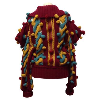 Christian Dior Jacke in drei Farben