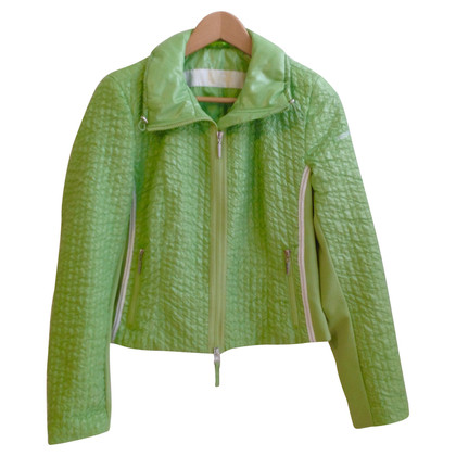 Airfield Jacket in Apple green