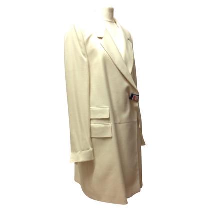 Stella McCartney Jacket in cream