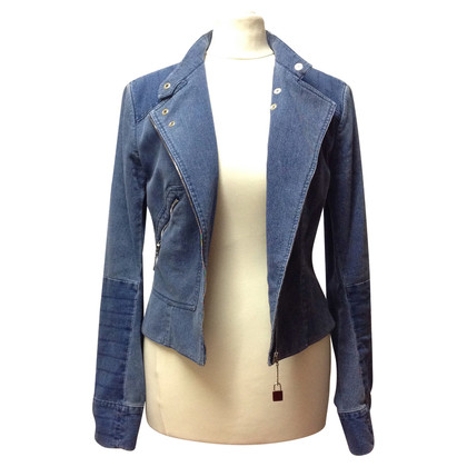 Christian Dior Denim-Jacke