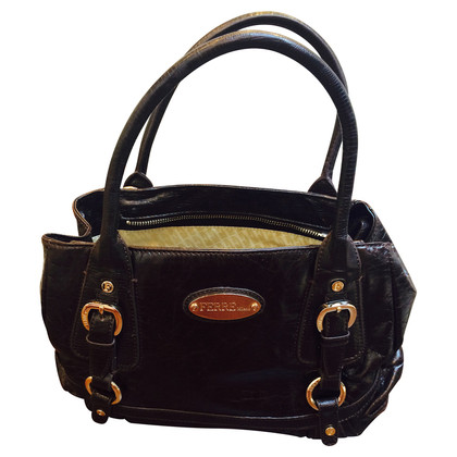 Ferre Dark brown handbag