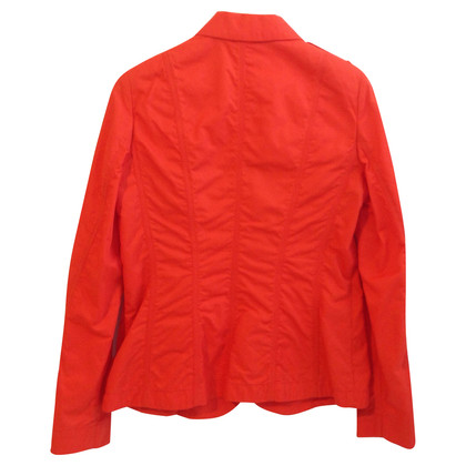 Airfield Blazer in arancione