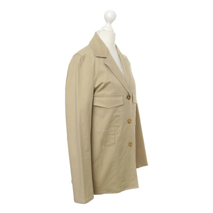 Alberta Ferretti Jacket in beige