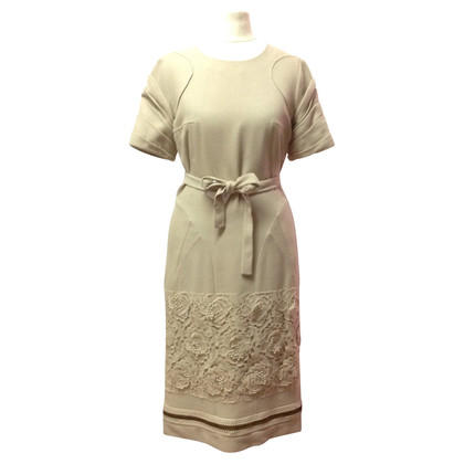 Christian Dior Dress with lace application