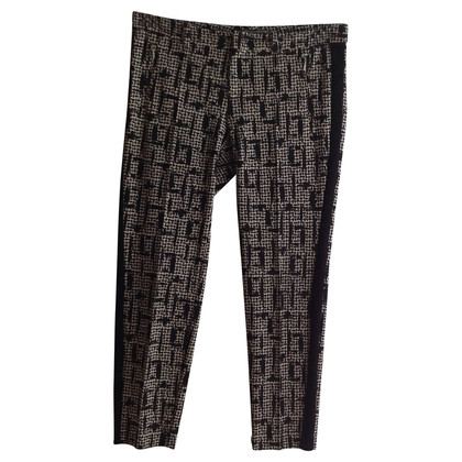 Drykorn Pants with pattern