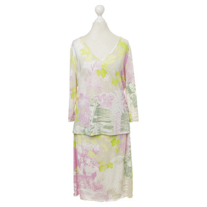 Iris von Arnim Shirt en rok set