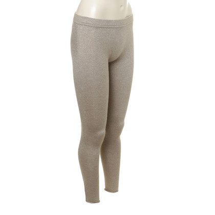 B Private Legging pailleté flletage