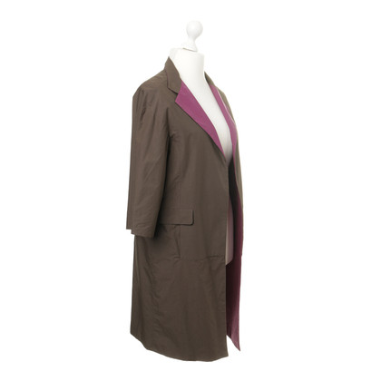 Maurizio Pecoraro  Coat in Brown