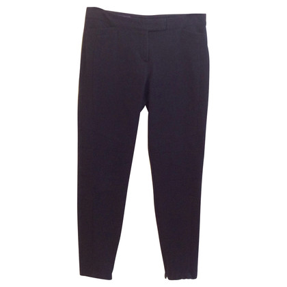 Laurèl Pants with graphical seams