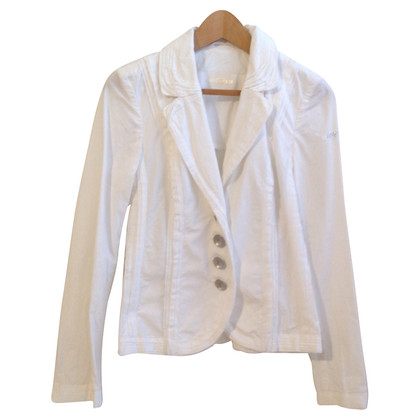 Airfield Blazer in white