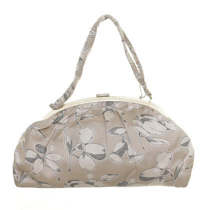 Marni Handle bag with print