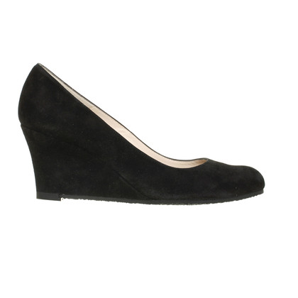 L.K. Bennett pumps wedge