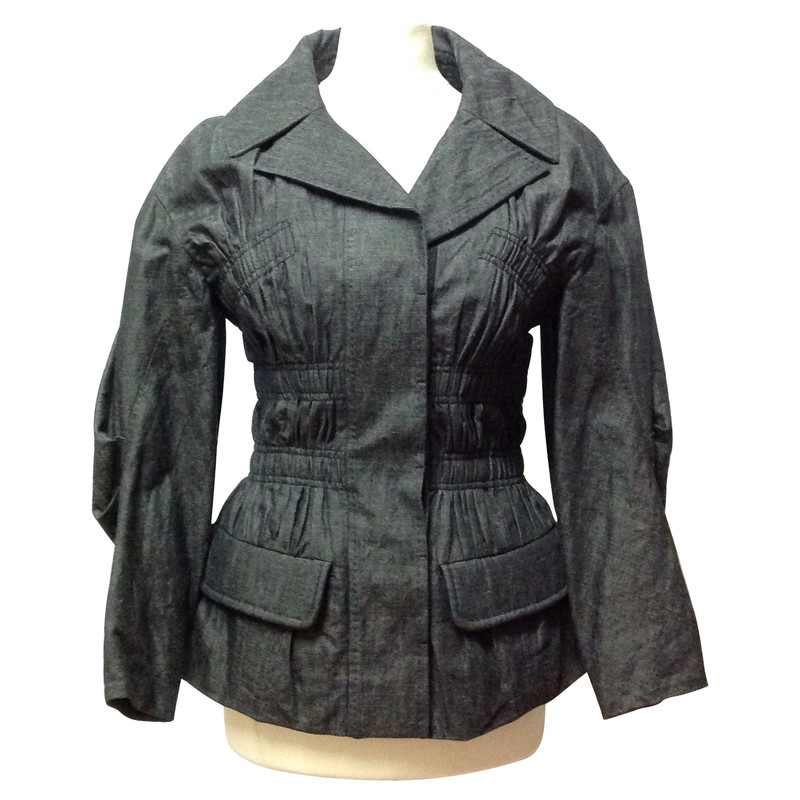 Louis Vuitton Taillierte Jacke