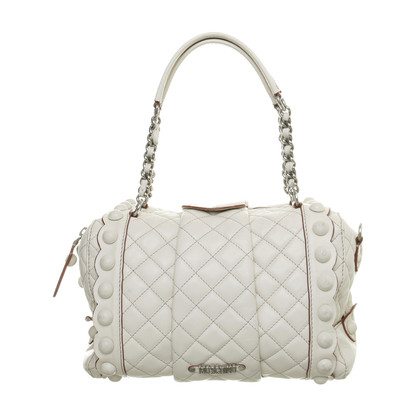 Moschino Quilted handbag