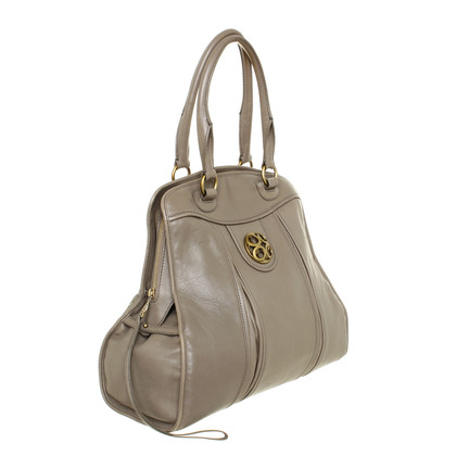 Rena Lange Borsa a tracolla in Taupe