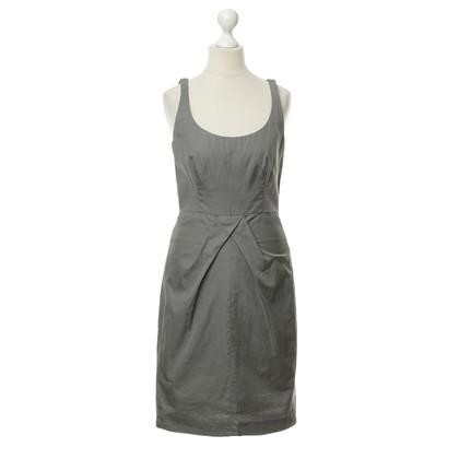 Hugo Boss Sheath dress with pleats detail