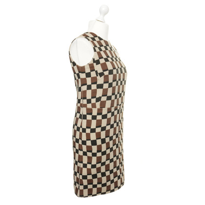 Marni Dress with diamonds