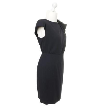 Valentino Night wool dress