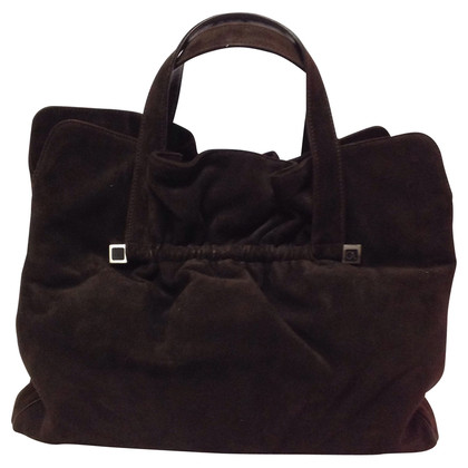 Giorgio Armani Bag in Brown