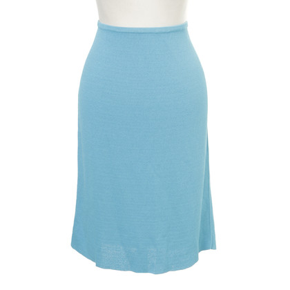 Missoni Skirt in turquoise