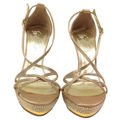 Altre marche Le Silla - sandalo