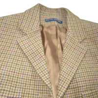 Ralph Lauren Classic Blazer in the tab style