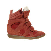"Isabel Marant Sneaker wedges ""Beckett"""