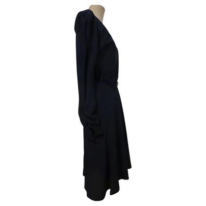 Aigner Schwarzes Kleid