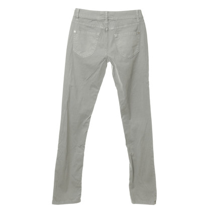 Closed Trousers in light grey
