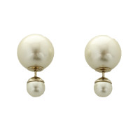 "Christian Dior Earings ""Tribale"""