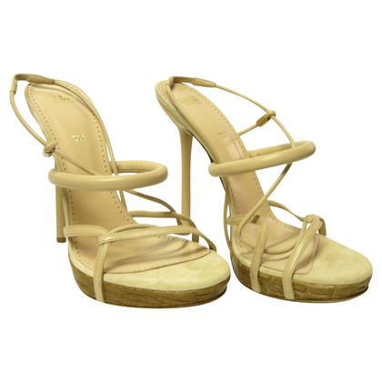 Bally Summer sandal with high heels