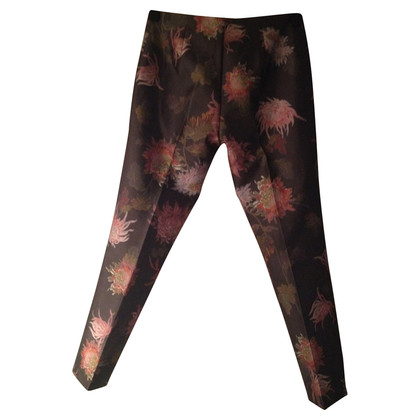 Bruuns Bazaar Trousers with feminine patterns