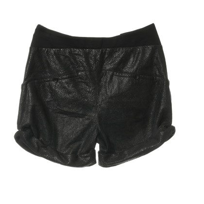 Helmut Lang Shorts from suede