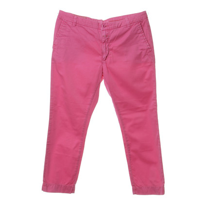 "Closed Trousers ""Nelli"" in pink"