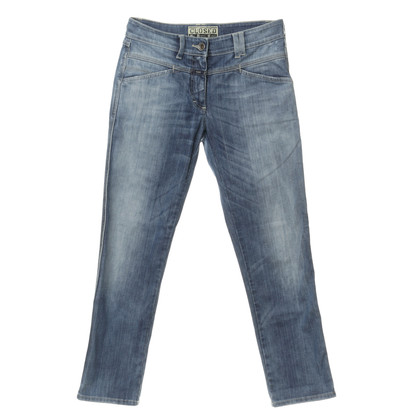 "Closed Jeans ""Pedal Position"""