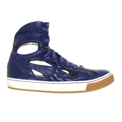 Alexander McQueen for Puma Sneaker mit Cut-Outs
