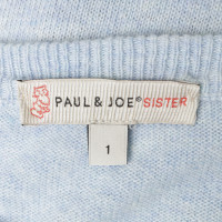 Paul & Joe Trui met kat motief