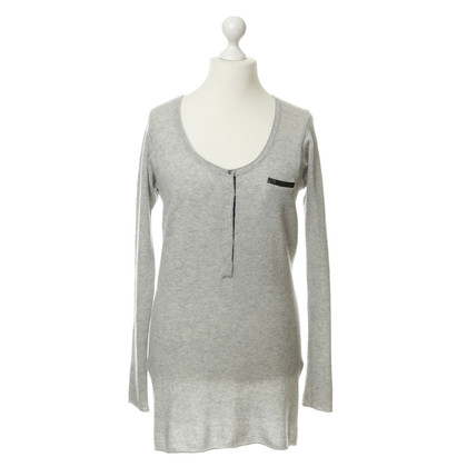 Duffy Knit dress in grey