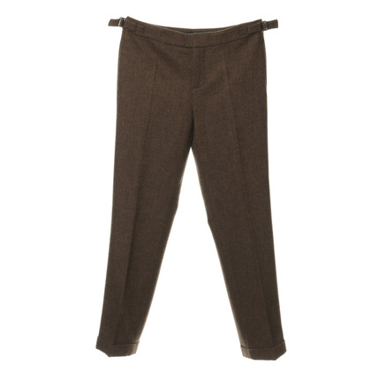 Ralph Lauren Pants made of wool and cashmere