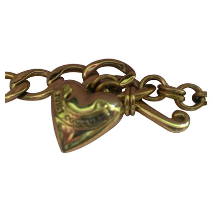 Juicy Couture Armband mit Charm