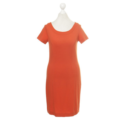 Piu & Piu Vestito in arancione