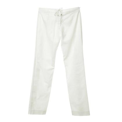 Dolce & Gabbana Laccetti e bottoni Jeans