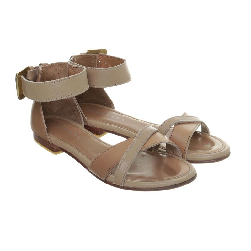 Chaussures - Sandales Stefanel Myfkl