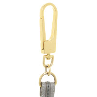 Chloé pendant with key ring