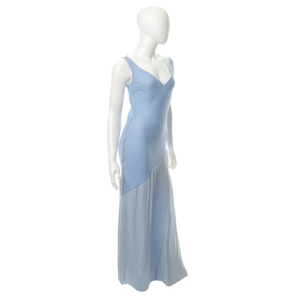 Cerruti 1881 Maxi dress made of silk