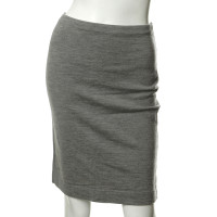 Marc Cain Knit skirt in grey