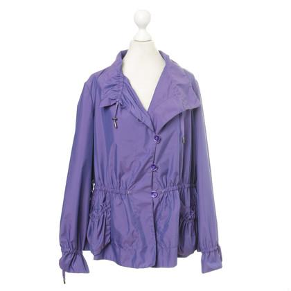 Armani Collezioni Jacket purple