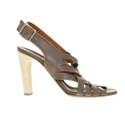 Lanvin Sling sandal