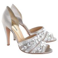 Armani Evening shoes