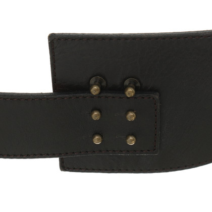 Hugo Boss Belt with flower details